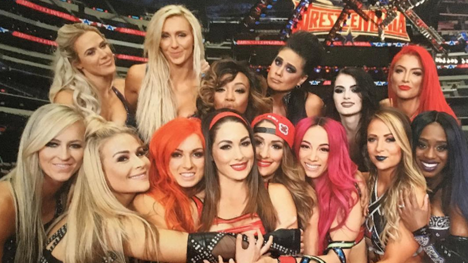 Cageside Countdown Most Important Women In Wrestling -6140
