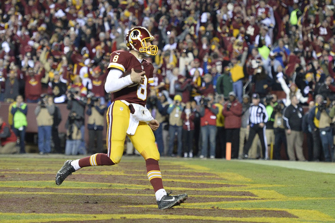 Cousins, Redskins fail to reach long-term deal