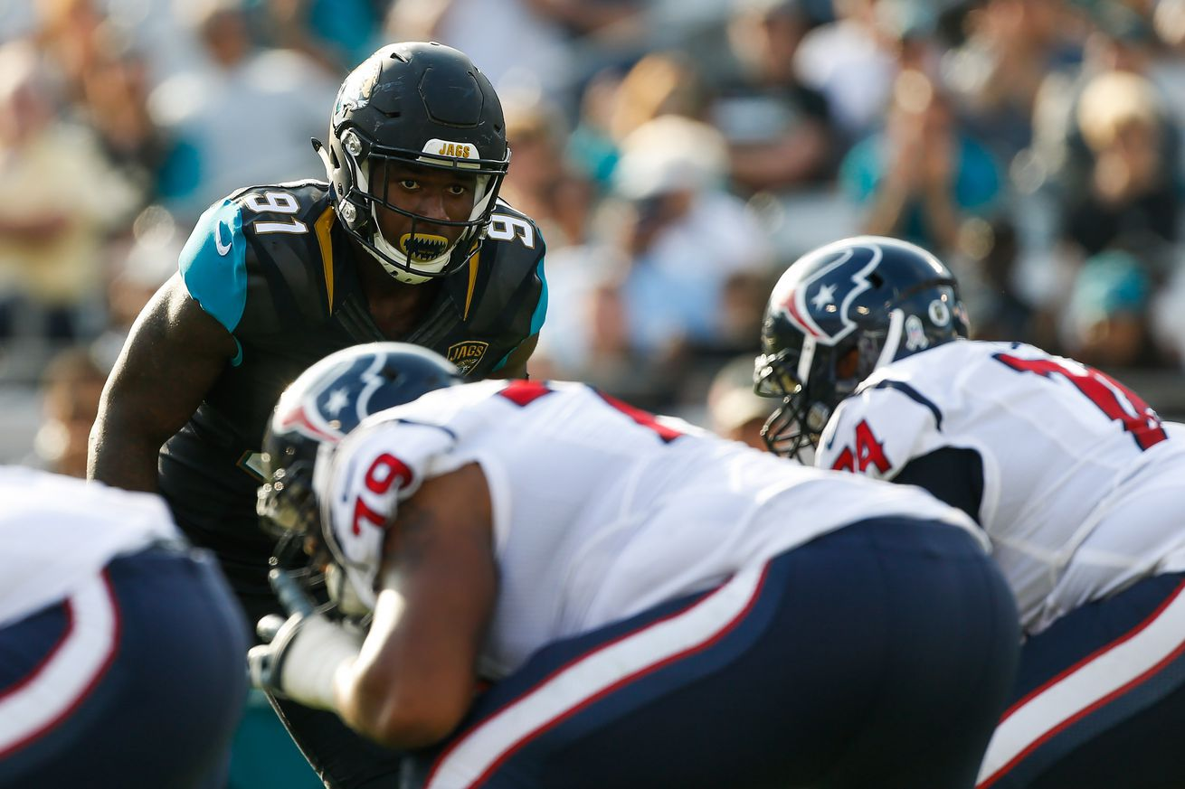Jaguars vs. Texans: How many games do we have left again?
