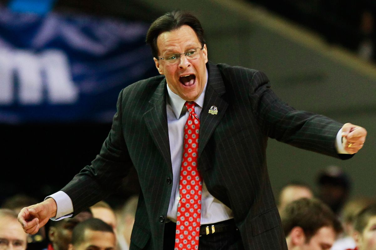 Tom Crean Out As IU Head Coach After Nine Seasons