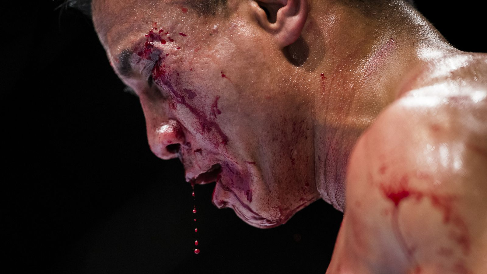 Top scientist says to ignore Cung Le's HGH test result - Bloody Elbow