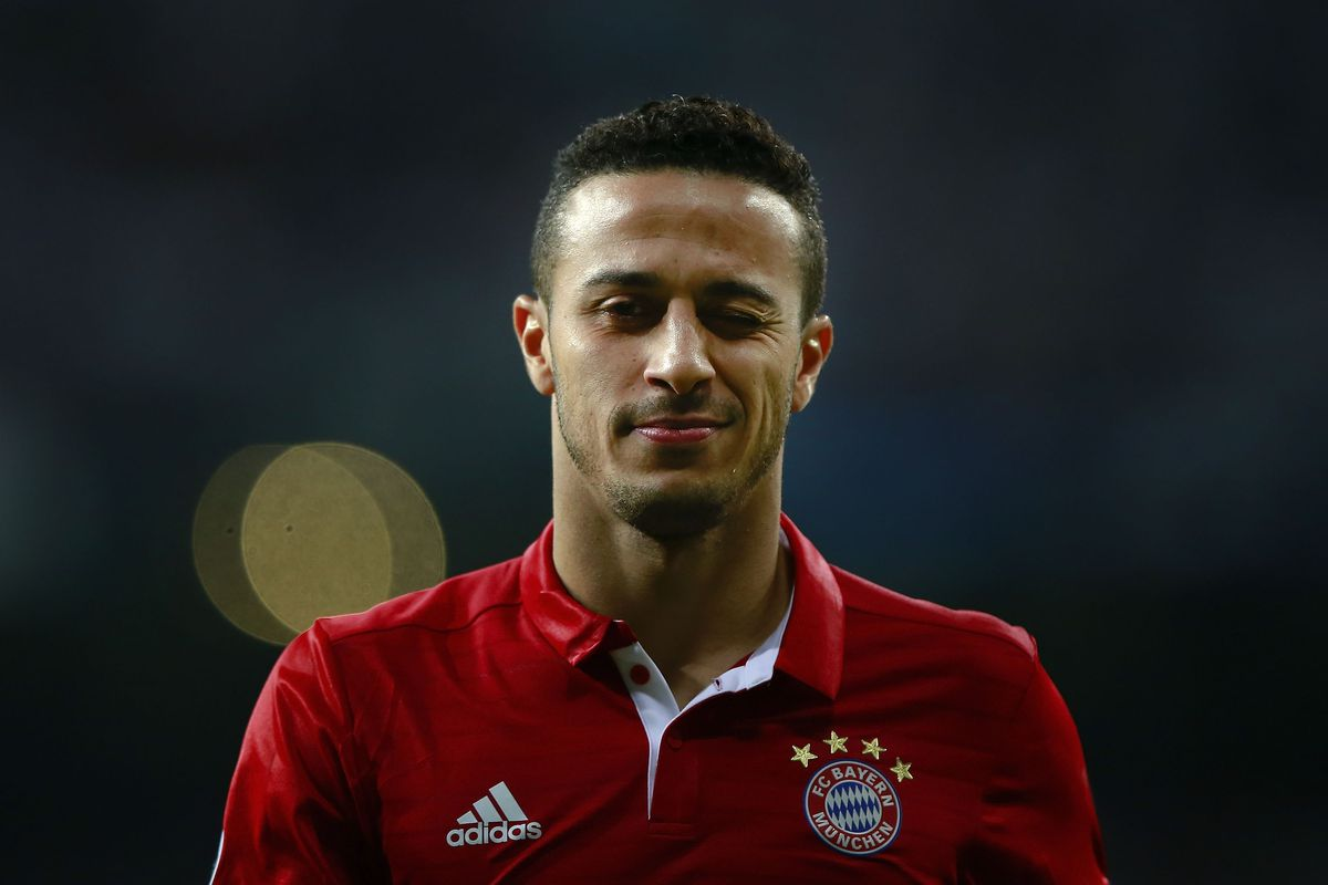Bayern Munich extends contract for Thiago, completes full Coman transfer