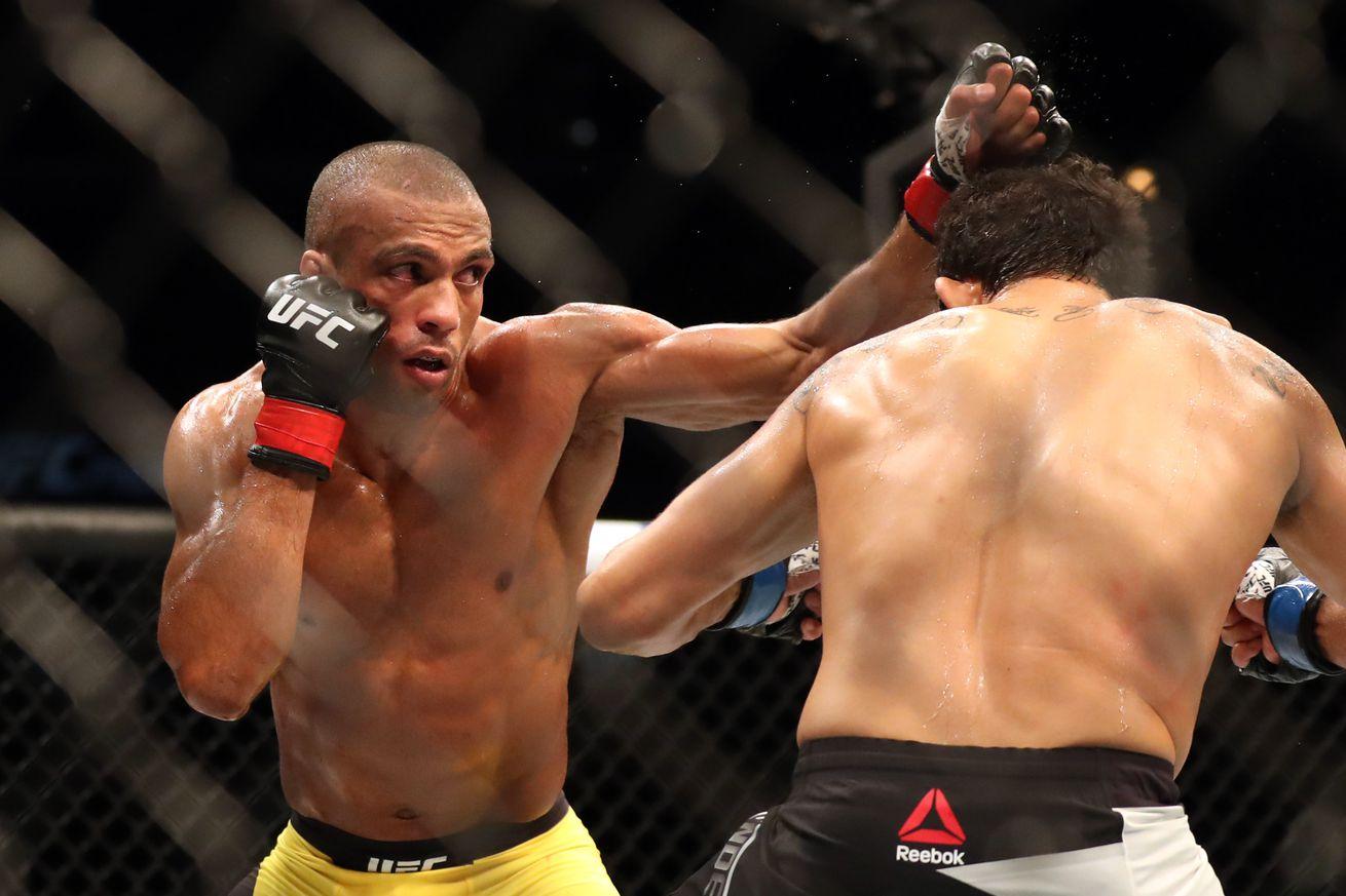 UFC Fight Night 106 fight card: Edson Barboza vs Beneil Dariush preview