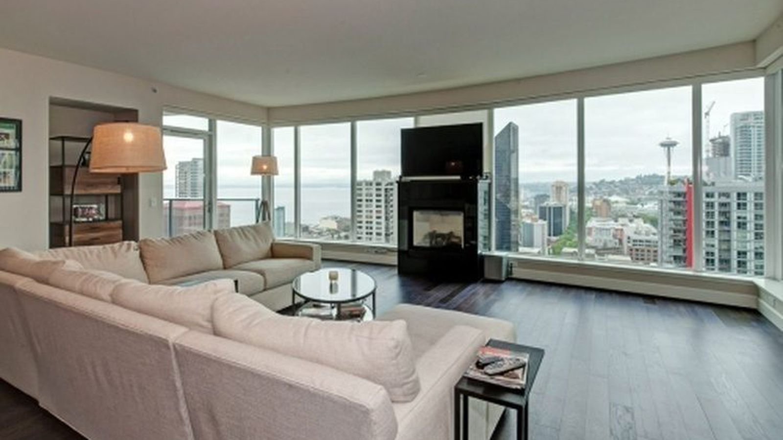 The 10 Most Expensive Apartments for Rent in Seattle ...