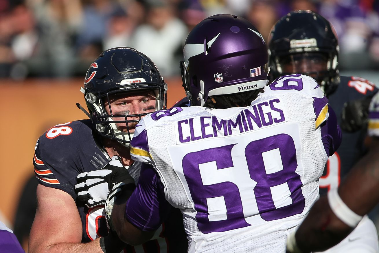 Nike jerseys for sale - Minnesota Vikings Right Tackle Spot Up For Grabs - Daily Norseman