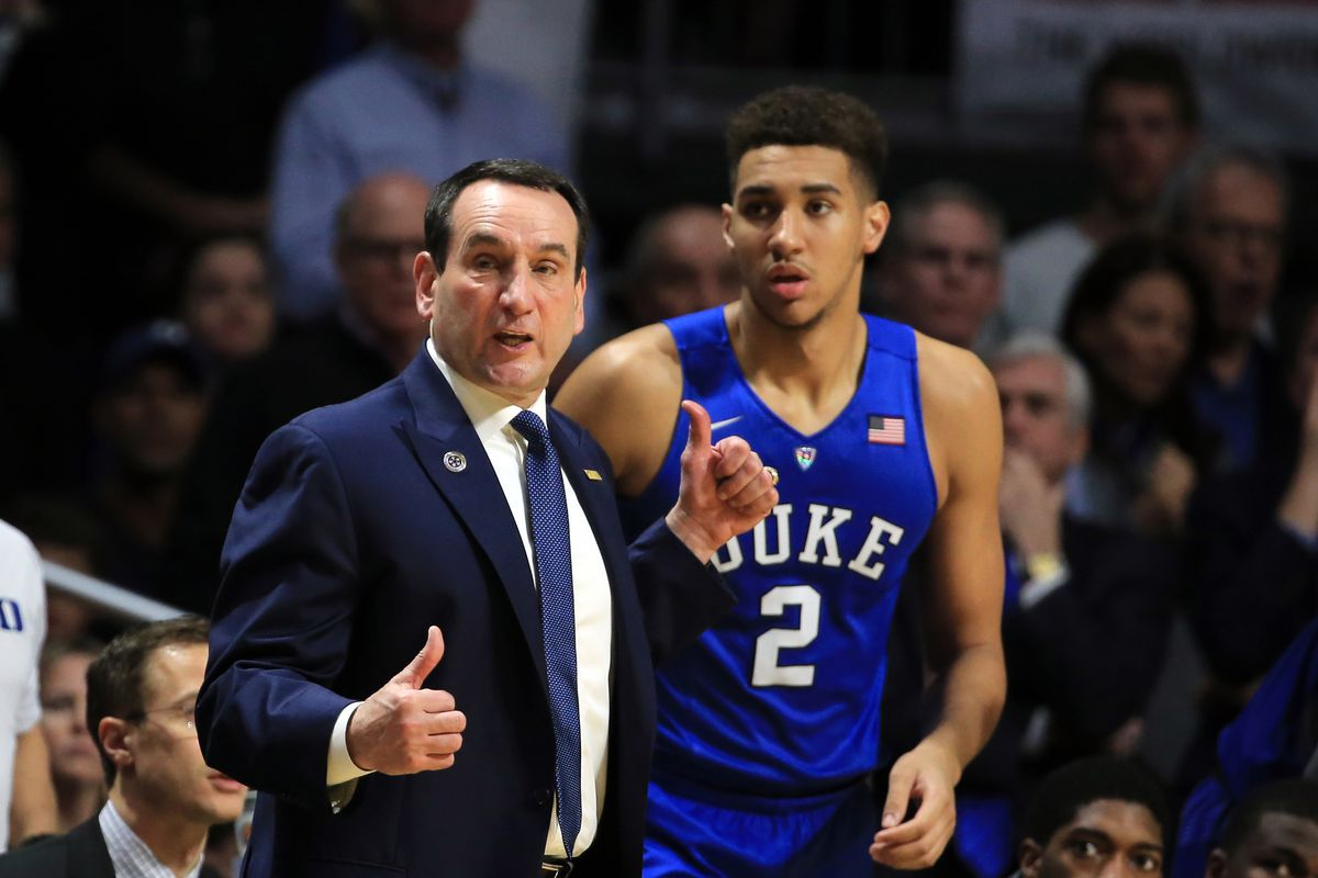 Former Duke C Chase Jeter to transfer to Arizona