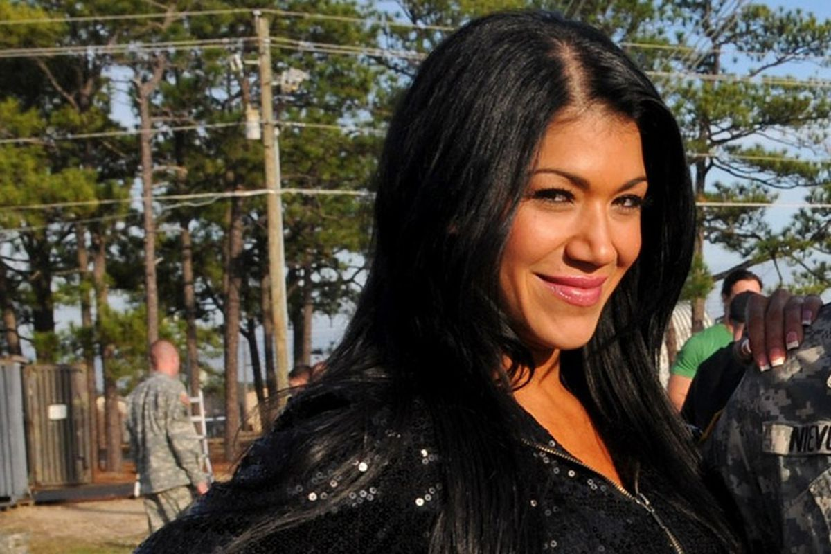 WWE suspends Michael Hayes for getting Rosa Mendes back on ...