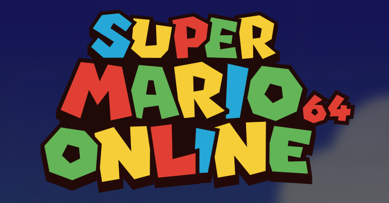 Super Mario 64 Online taken down by Nintendo copyright strikes (update)