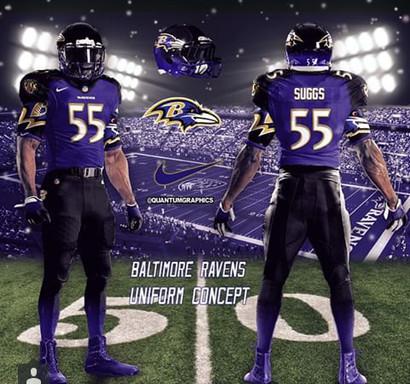 Ravens alternate uniform design - Baltimore Beatdown Running Horse Png