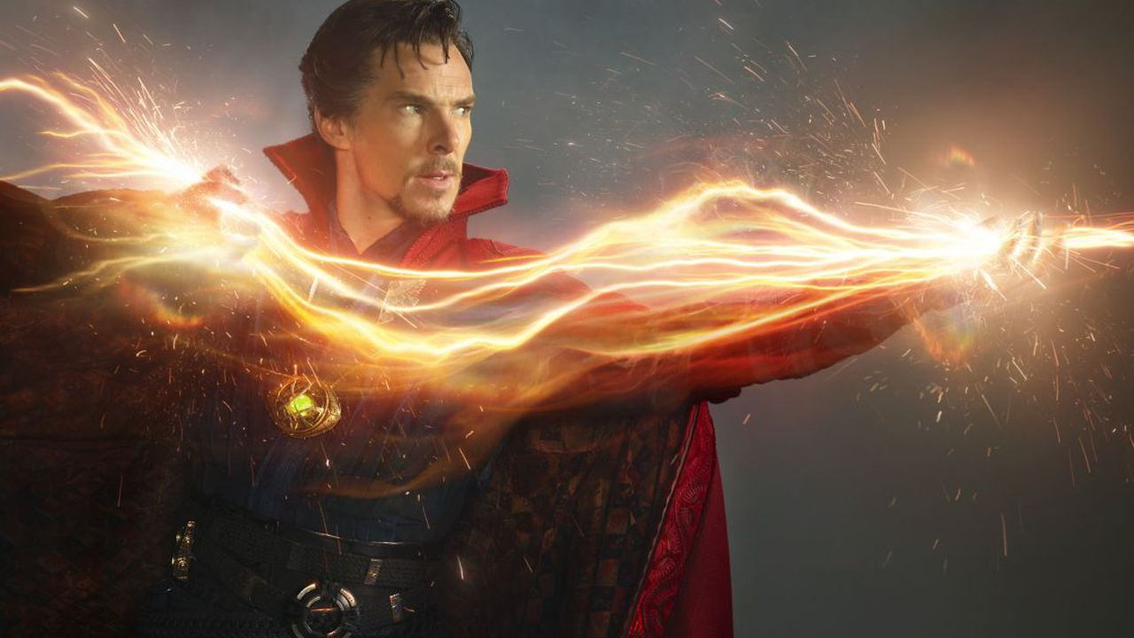 New Doctor Strange sneak peek video offers more details