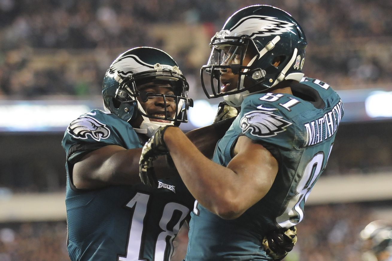 Jerseys NFL Outlet - Eagles Position Review: Riley Cooper was the worst NFL wide ...