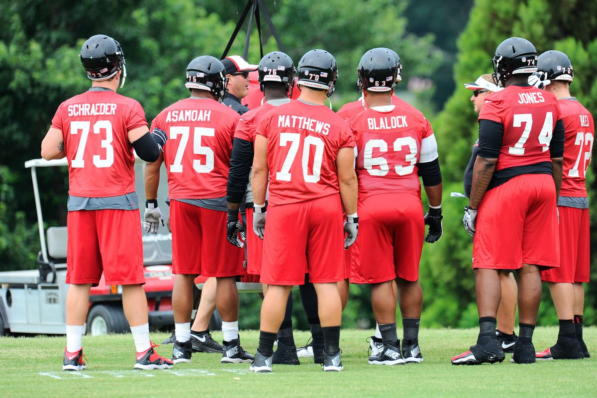 the biggest strengths and weaknesses of the falcons the the 3 biggest strengths and weaknesses of the 2014 falcons