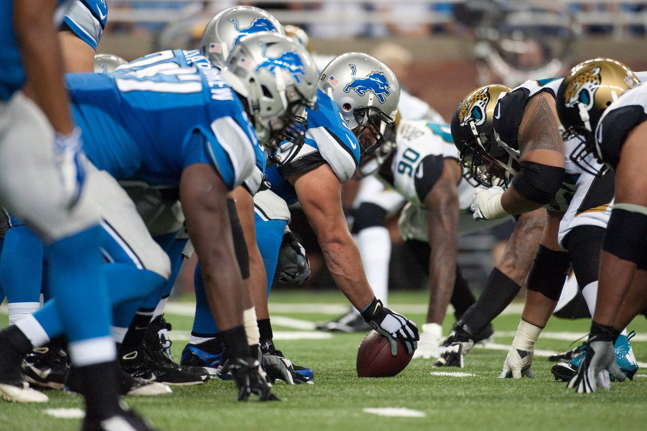 NFL Jerseys Outlet - Lions notes: Detroit has second-youngest offensive line in the NFL ...