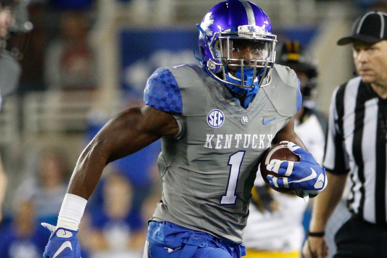2016 NFL Draft: A.J. Stamps could be a sleeper at safety - Big ...