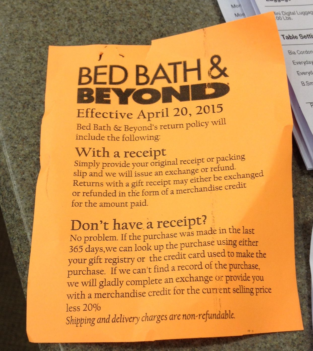 Does Amazon Own Bed Bath And Beyond