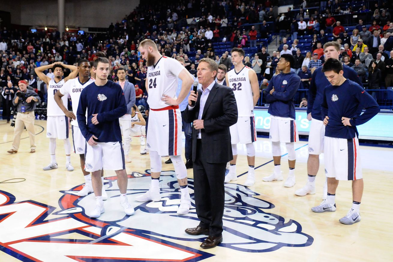 Zags and Saint Mary's meet in WCC title game on KPUG