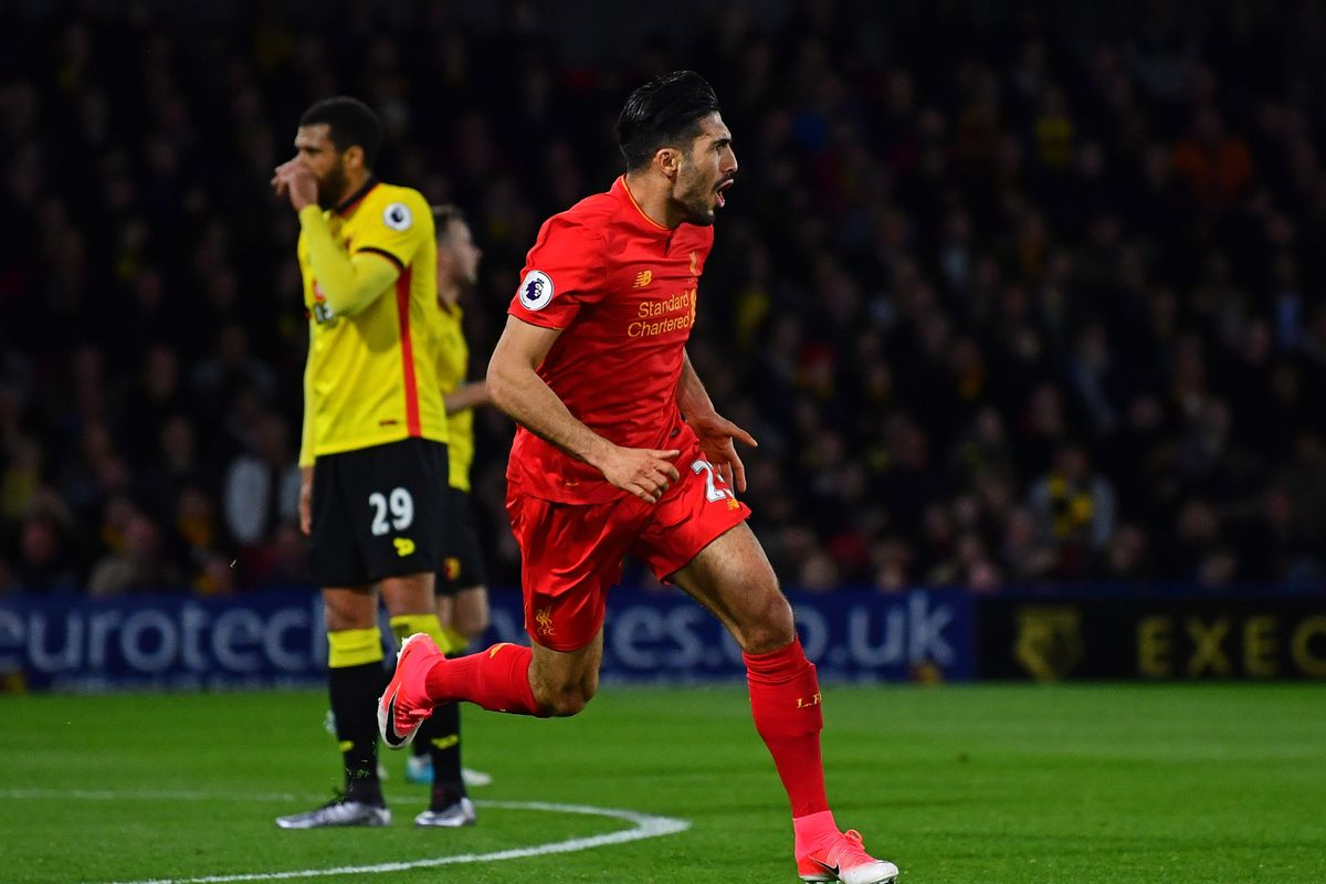 Liverpool's draw with Southampton not end of the world, says Klopp