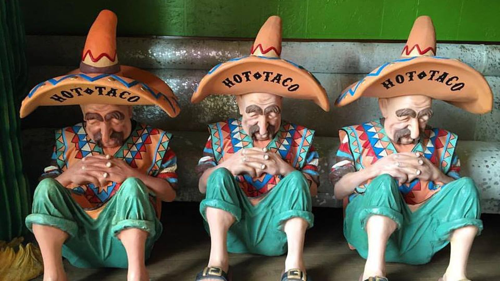 Mexican Restaurant Nashville North Carolina