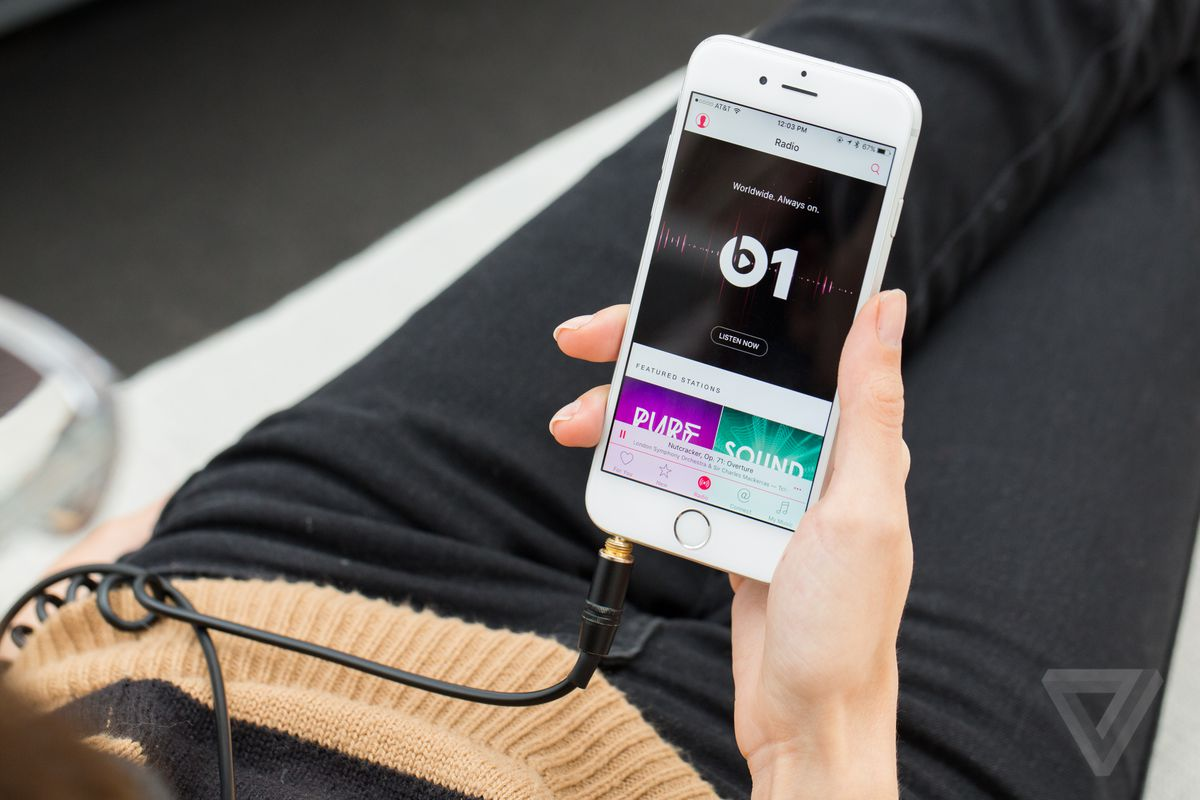 Apple begins charging fees for Apple Music trials in some countries