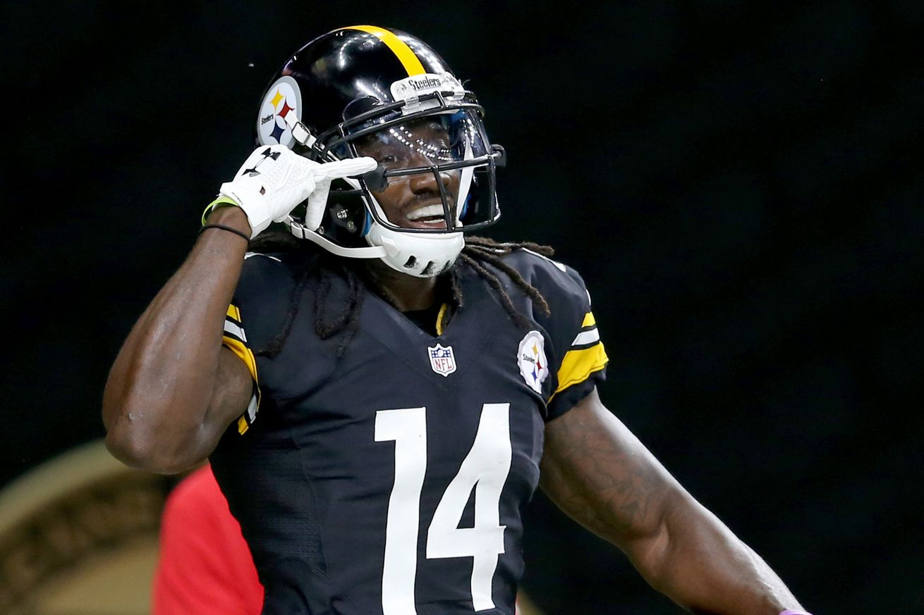 Steelers, Roethlisberger get off to sizzling start