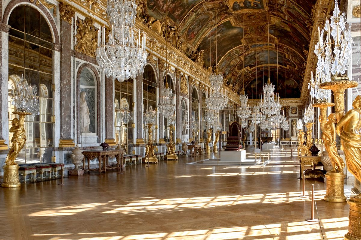 alain ducasse to open restaurant hotel at palace of versailles eater. Black Bedroom Furniture Sets. Home Design Ideas