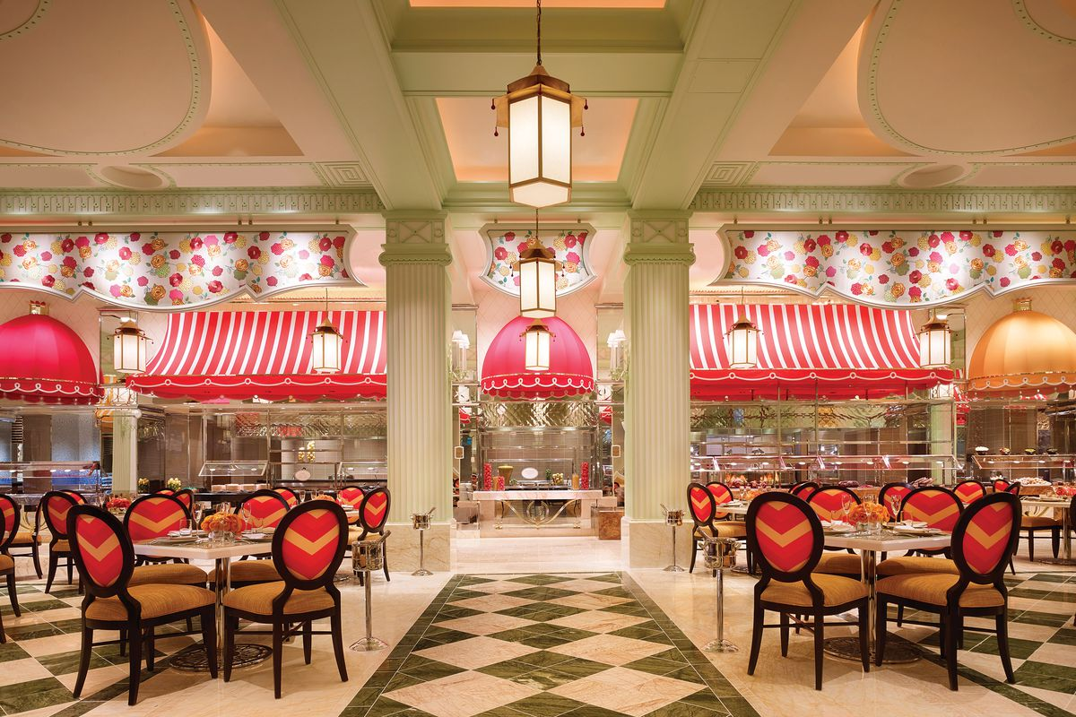 21 Things You Need To Know About The Renovated Buffet At Wynn Eater Vegas