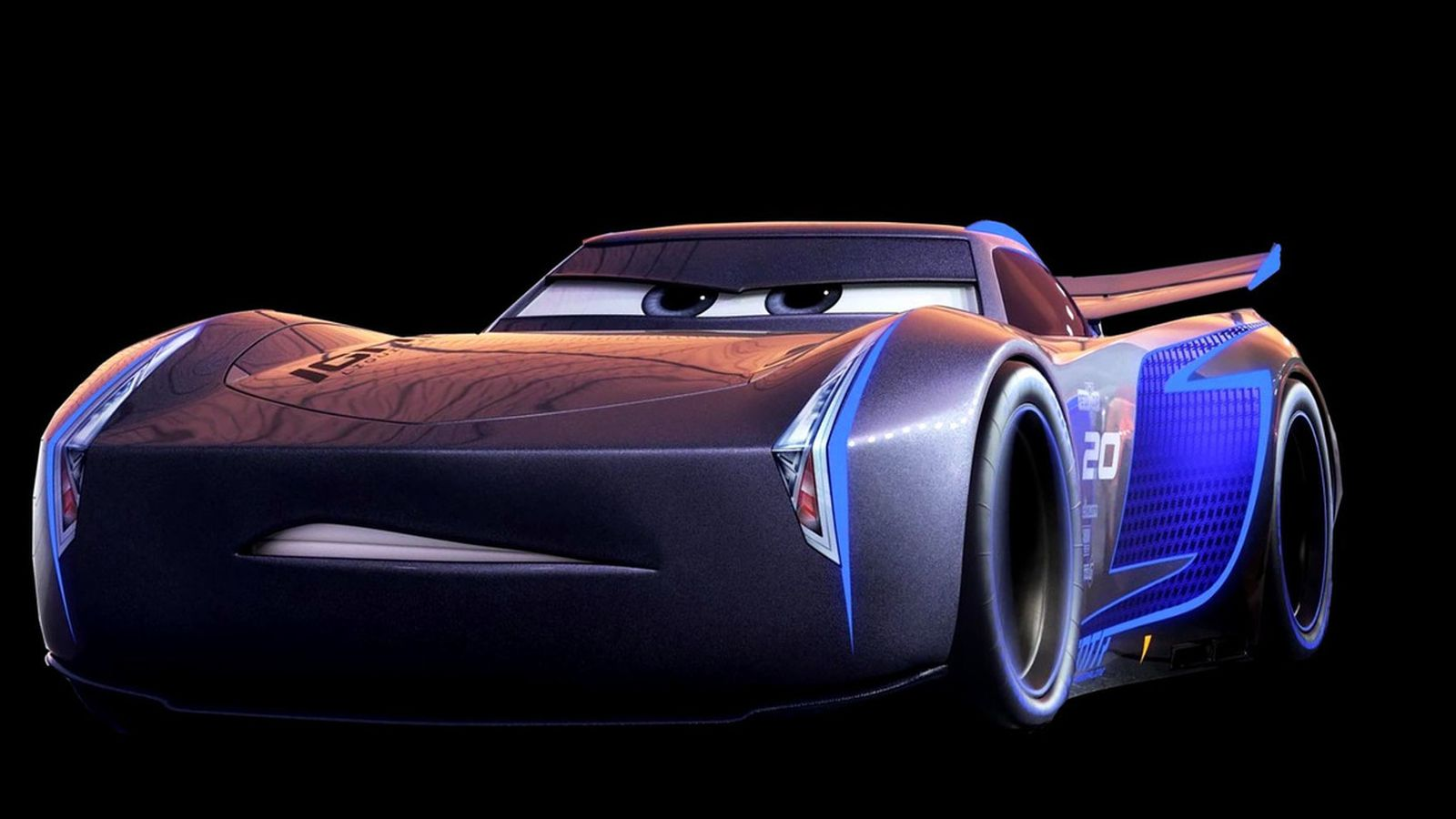 cars 3 trailer hits on the issue of technology and driverless cars in modern racing polygon. Black Bedroom Furniture Sets. Home Design Ideas