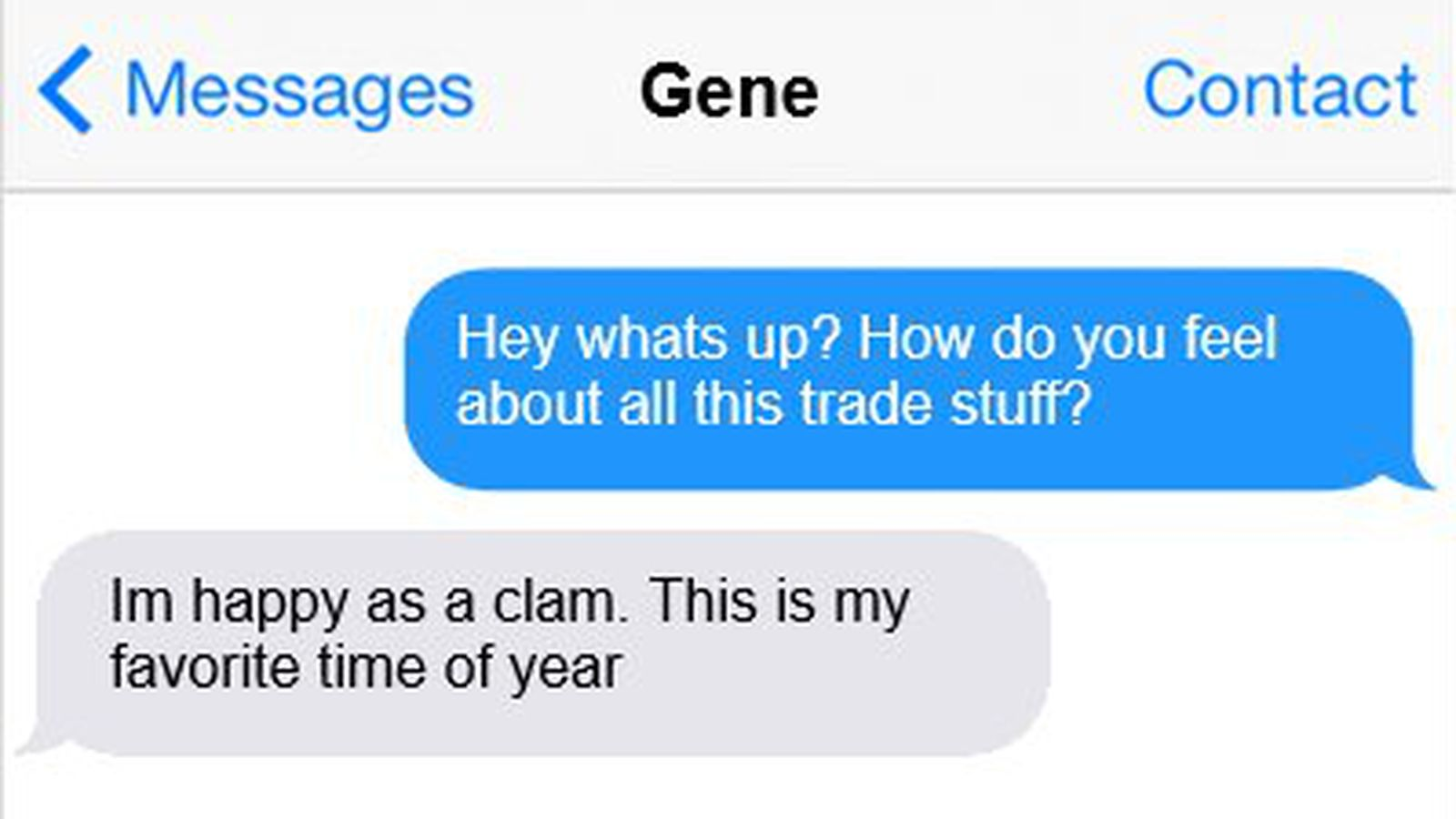 texts dombrowski bless you boys texts from the trading deadline