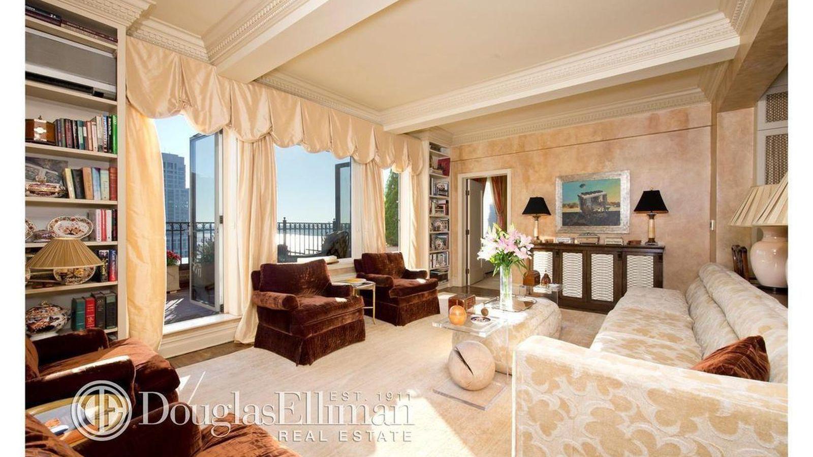 Ira gershwin 39 s uws penthouse with huge terrace seeks 6m for 45 upper terrace san francisco