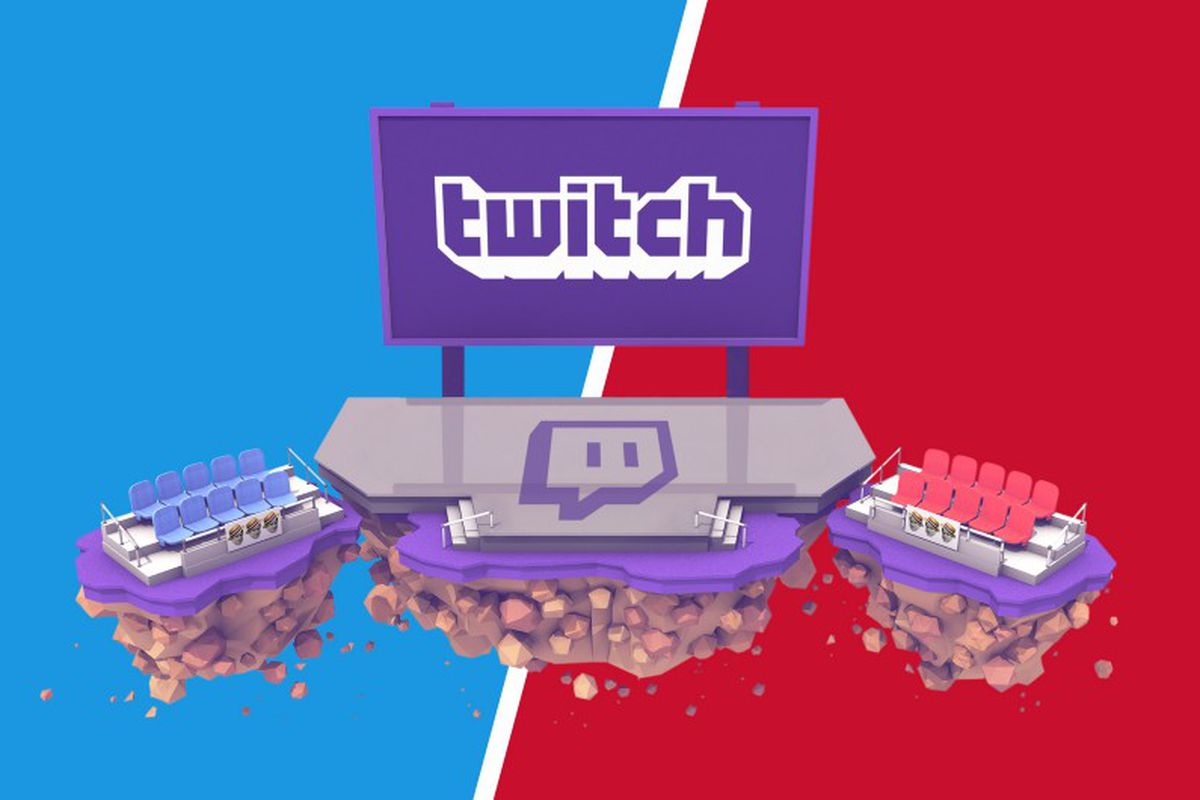 Pulse is Twitch's new social feed - and GIF-delivery system
