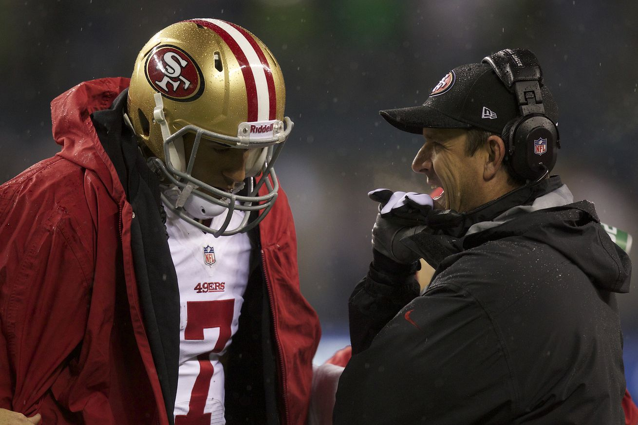 John Harbaugh believes Colin Kaepernick will, 'absolutely be signed'