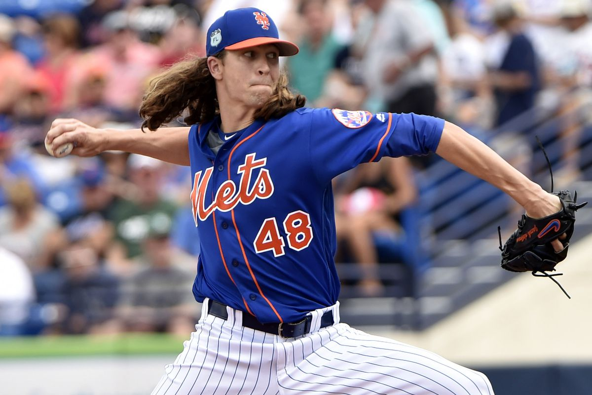 Mets season preview: No major moves from 2016 playoff team