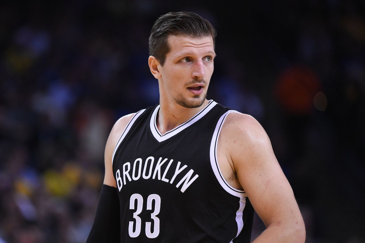 mirza teletovic signs phoenix after nets rescind qualifying mirza teletovic signs phoenix after nets rescind qualifying offer