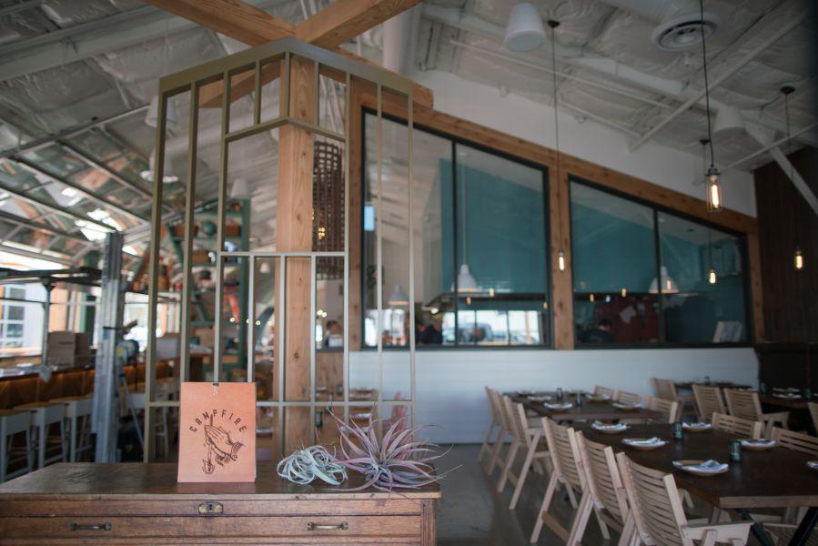New Fish Restaurant Carlsbad