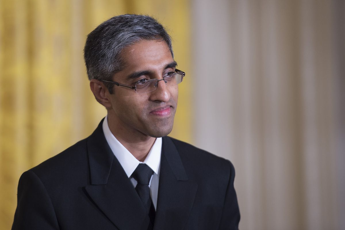 Trump Administration replaces Indian-American Surgeon General