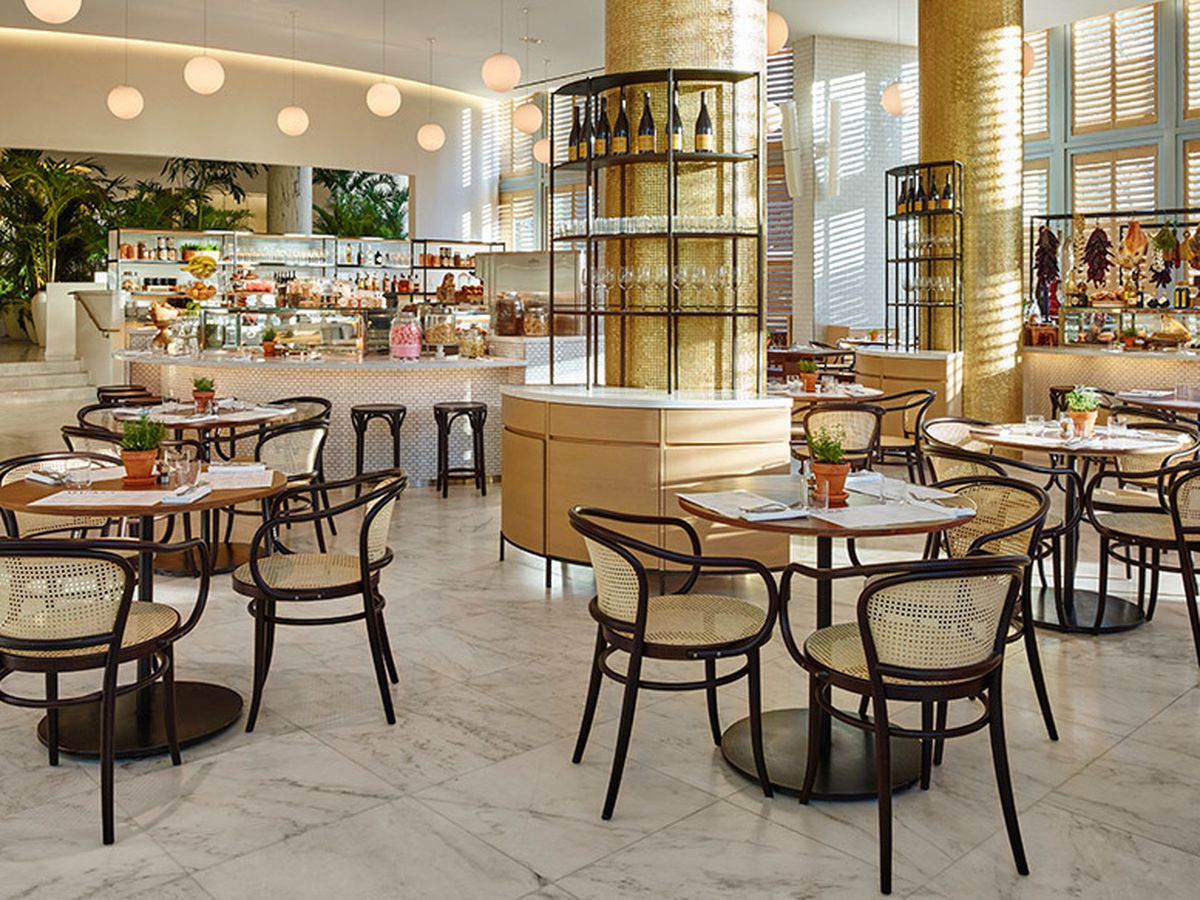 Restaurant Kitchen Flooring Options 18 Miami Restaurants With Great Gluten Free Options