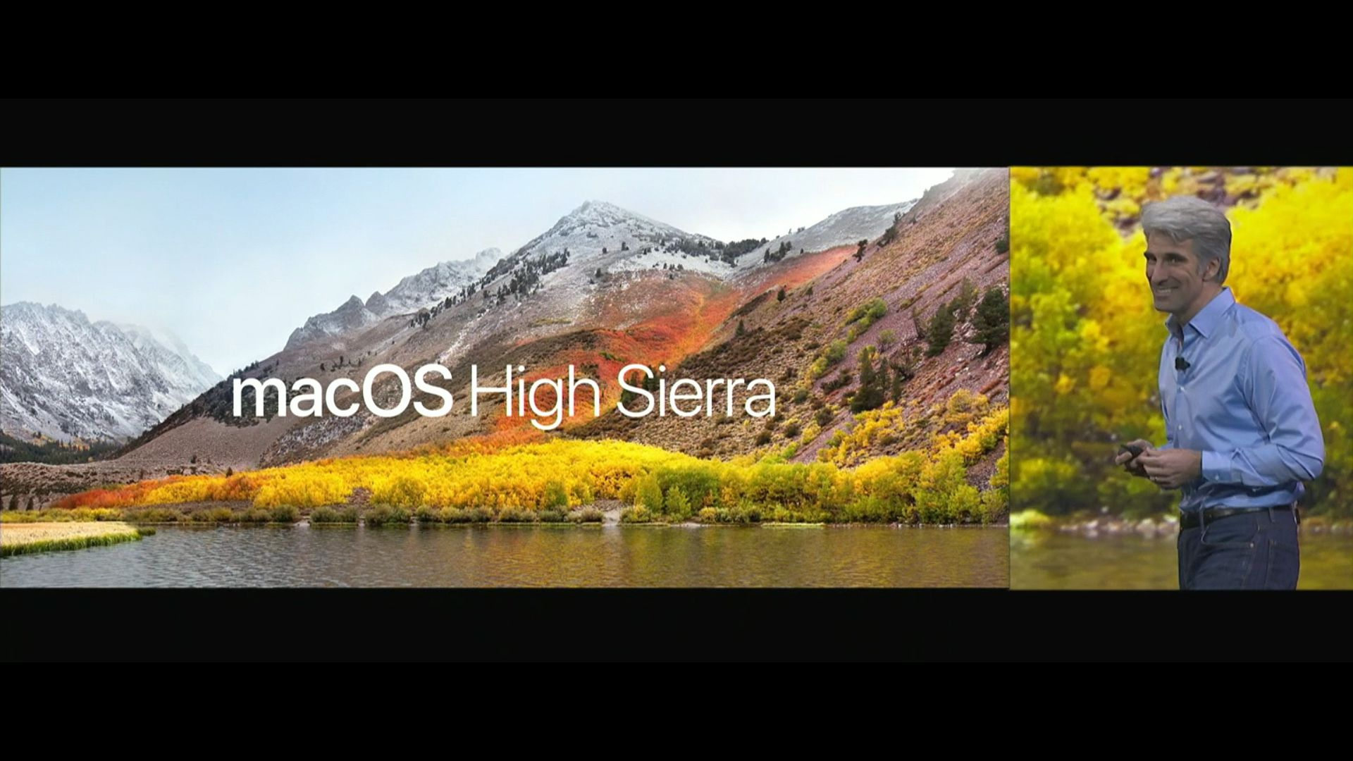 macos high sierra version