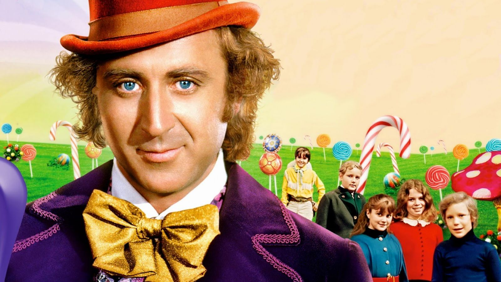pure imagination a remembrance of gene wilders willy
