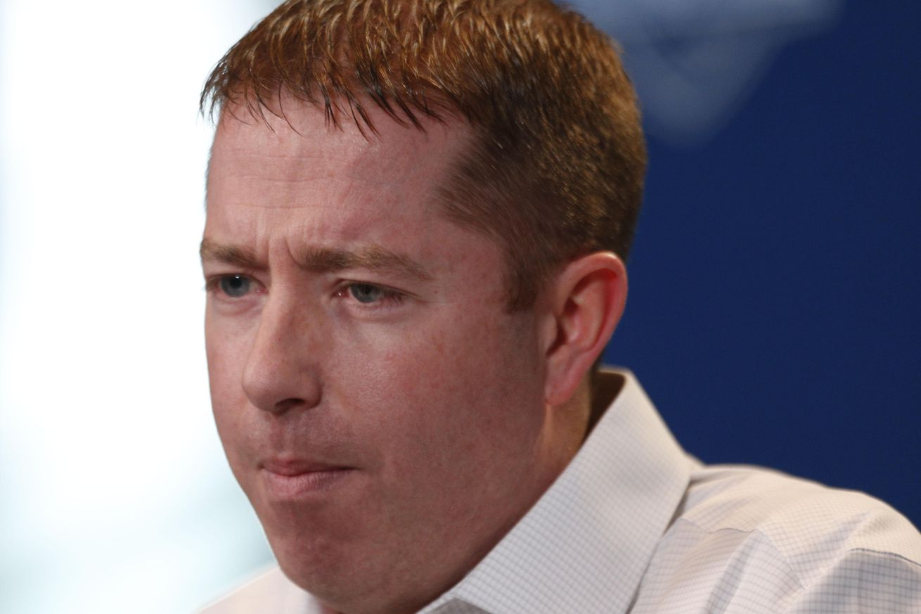 Jerseys NFL Cheap - Bob Quinn and his emotional roller coaster draft - Pride Of Detroit