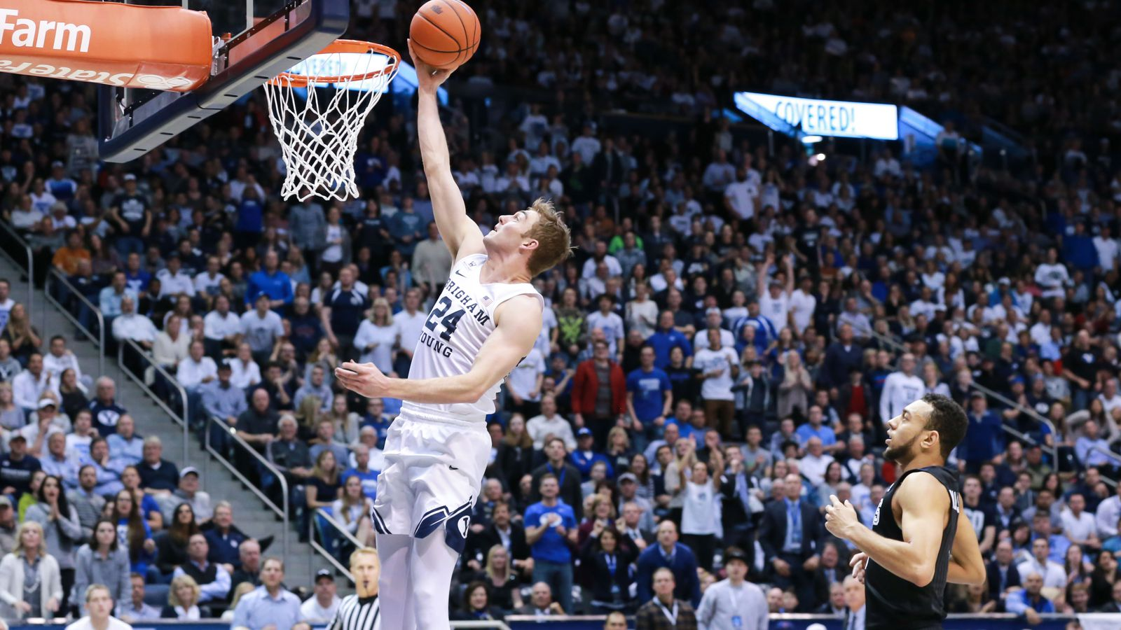 No 1 Gonzaga S Perfect Season Ends In Shocking Loss To