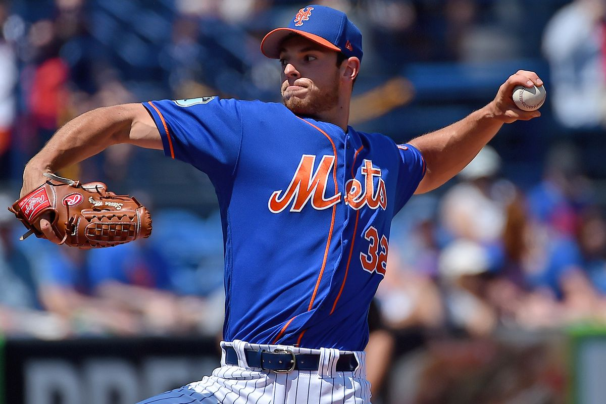 Matz will miss spring start because of elbow tenderness