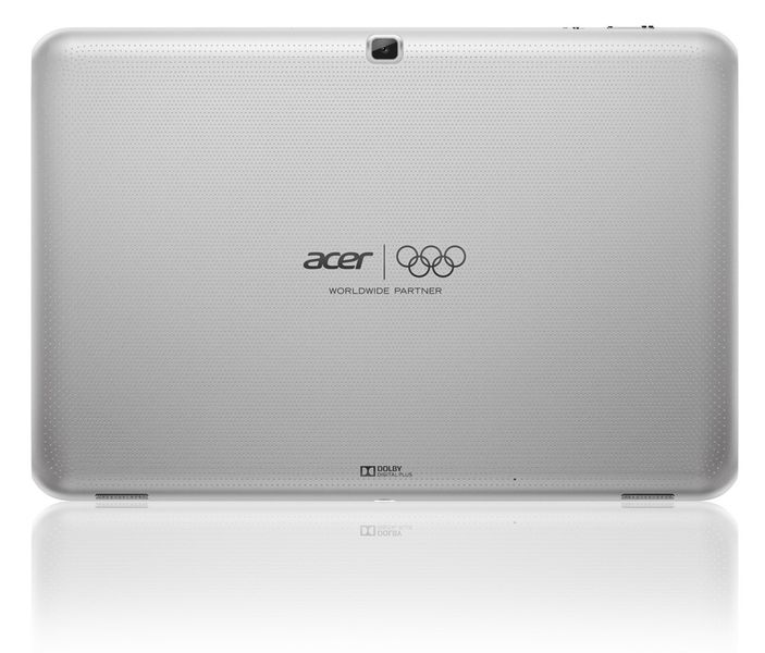 acer iconia tab a510 announced for us tegra 3 and android 4 0 for the verge. Black Bedroom Furniture Sets. Home Design Ideas