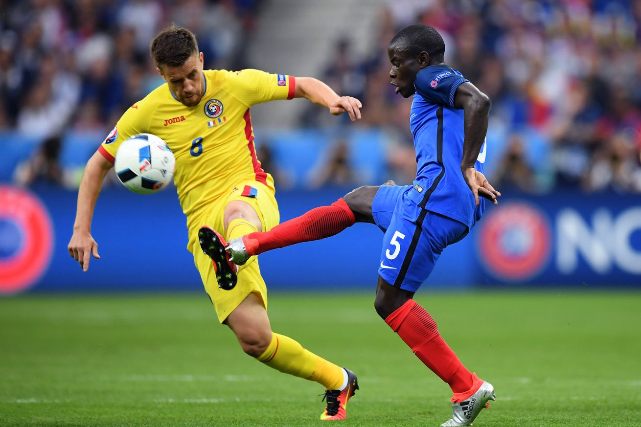 Manchester United set to activate N'Golo Kante release clause