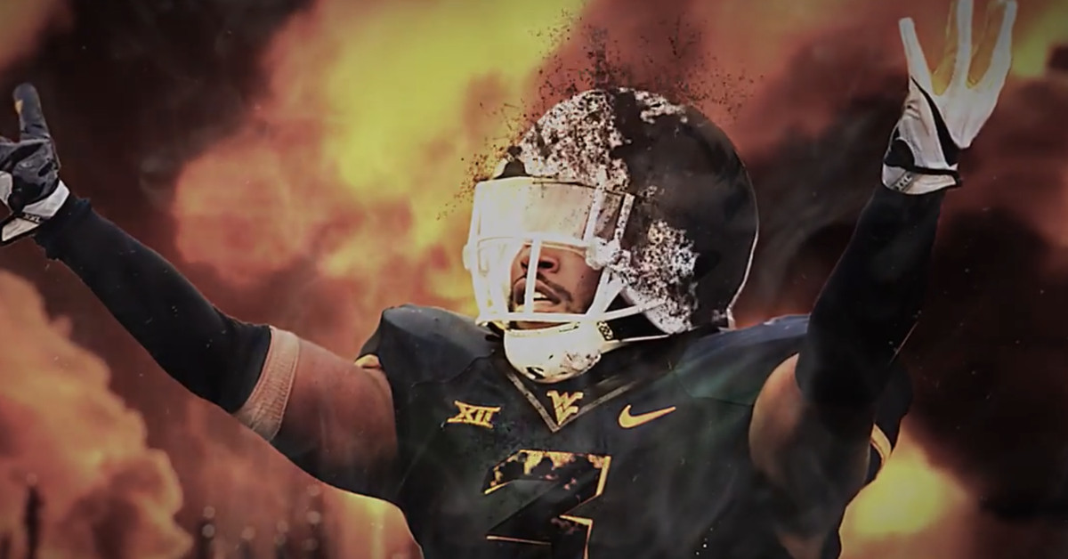 West Virginia Football: Kings of the Underworld ...