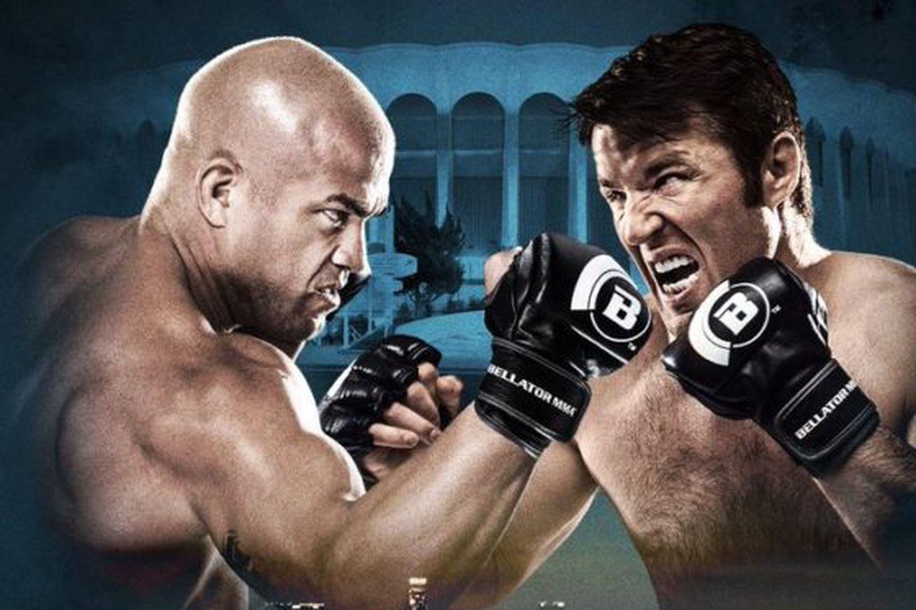 Bellator 170 ratings draw 1.85 million viewers for Ortiz vs Sonnen on Spike TV