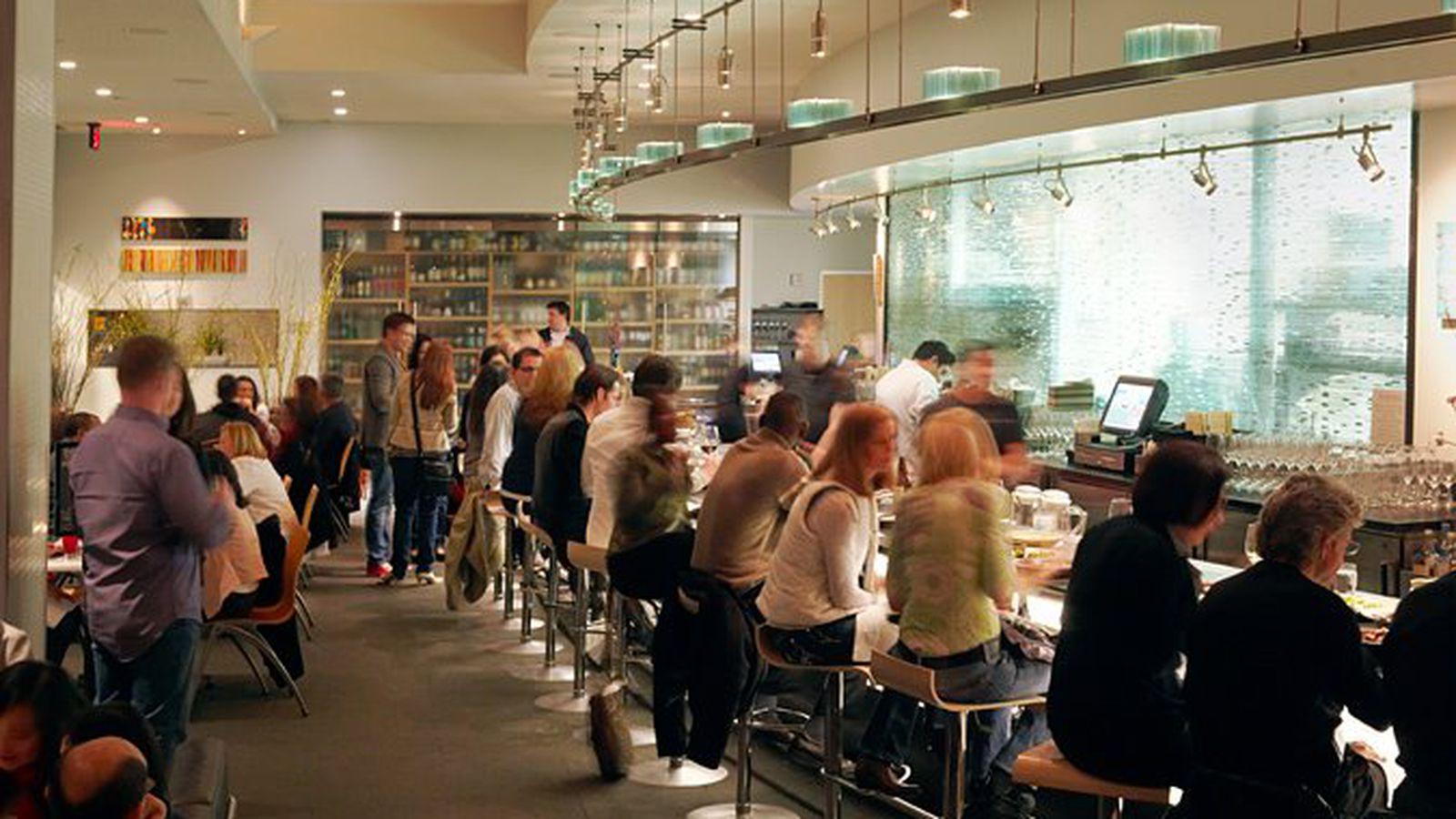 The Slanted Door Is California S Top Grossing Restaurant