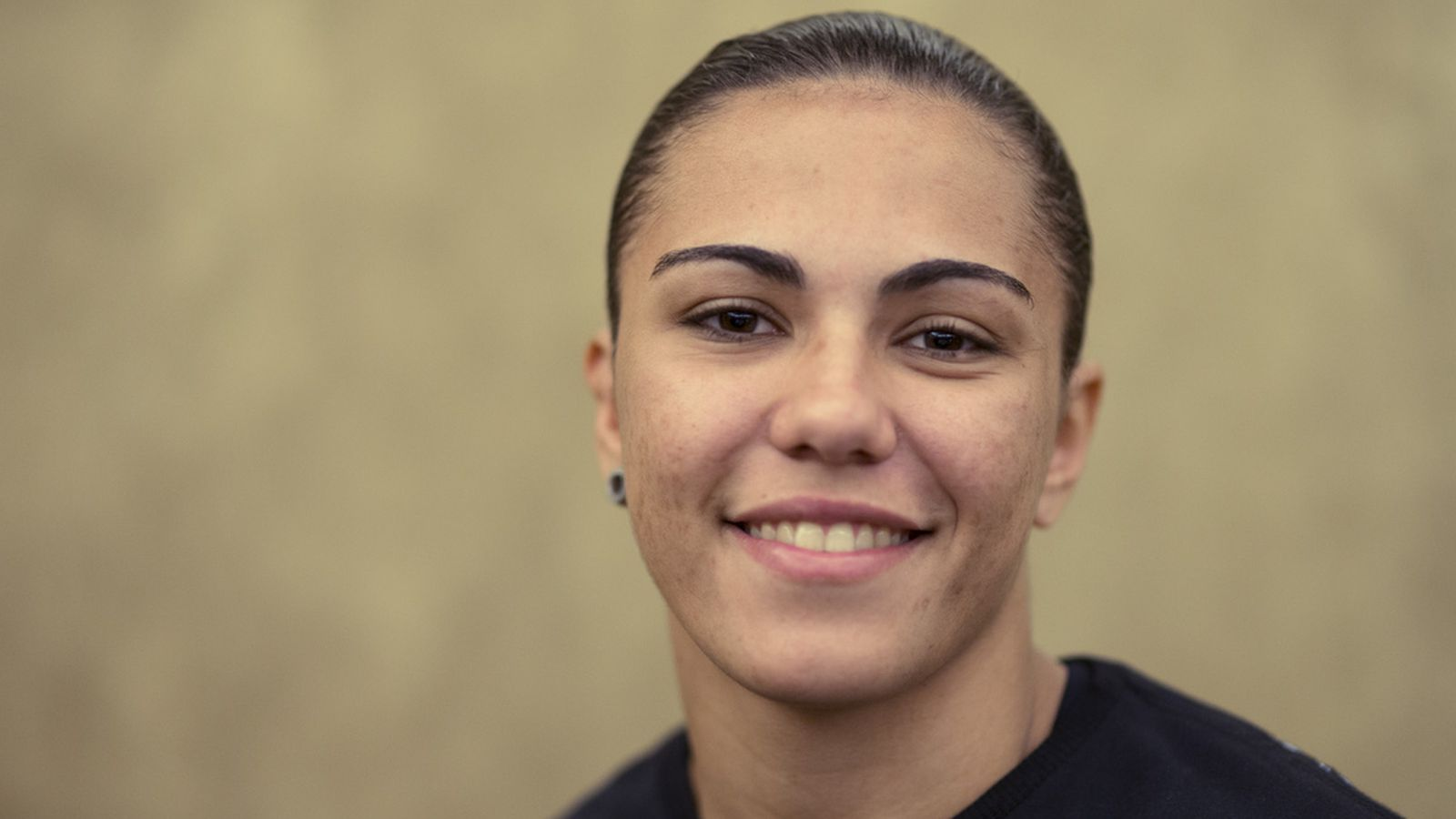jessica andrade not worried rosi sexton s experience at ufn jessica andrade not worried rosi sexton s experience at ufn 30 mma fighting