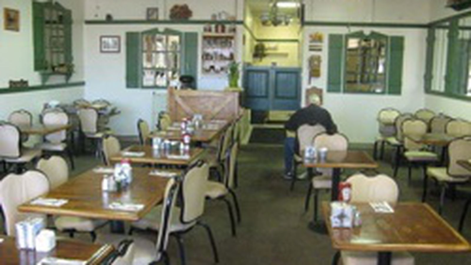 The Maple Tree Cafe Food Network