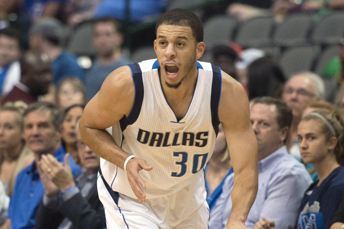 Image result for seth curry mavs