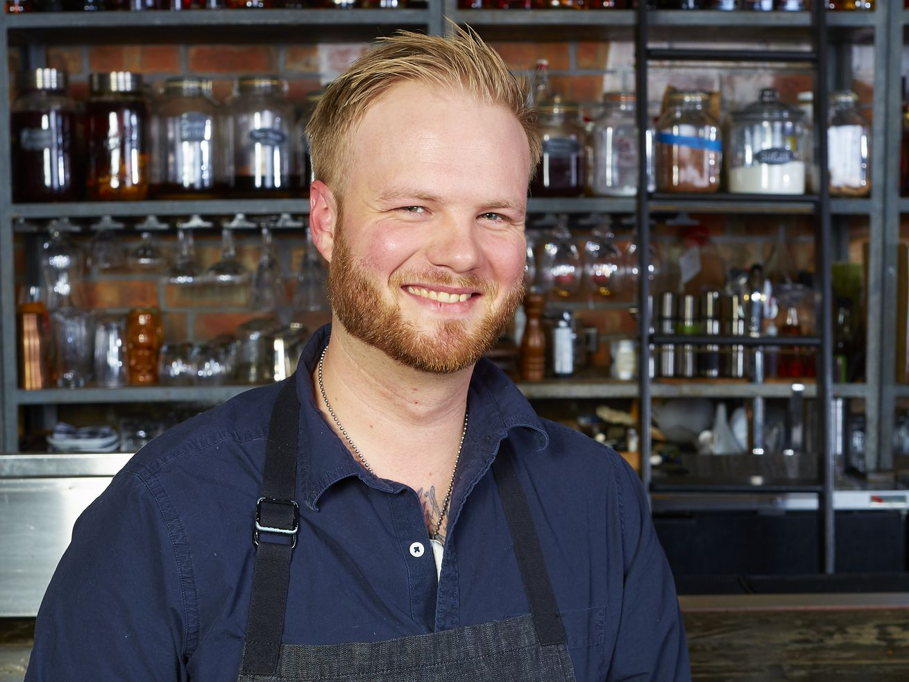 where chefs eat cody sharp of the standard pour eater dallas